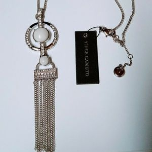 New~Vince Camuto Long Necklace
